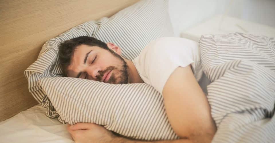 Lekker slapen door de balans van Yin en Yang